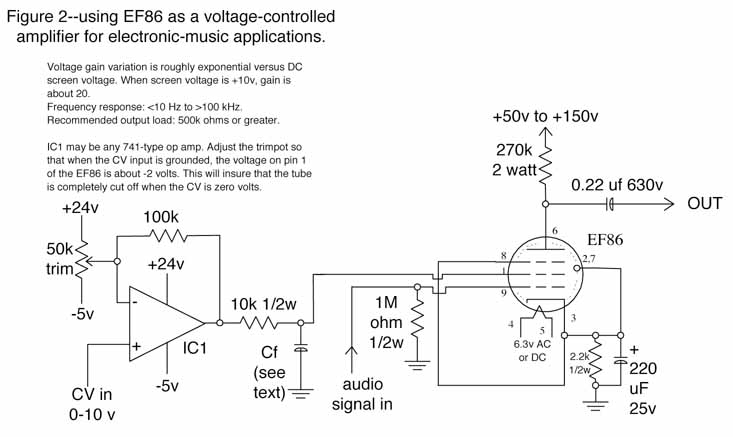 Dynamic Microphone Amplifier Circuit Schematic