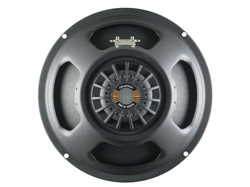 Bass-Speakers