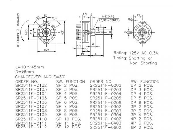 3702_1 alpha rotary switch 3 pole 4 position tube town gmbh 4 pole 3 way rotary switch wiring diagram at edmiracle.co